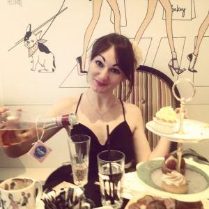 Katy Pearson BB Bakery