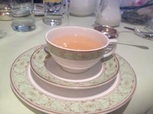 Tea I actually like!