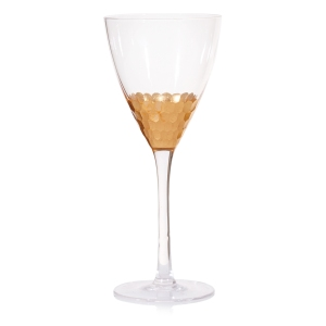 Wine glass Oliver Bonas