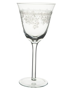 Wine glass - Dunnes Stores