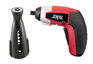 The Skil Power corkscrew
