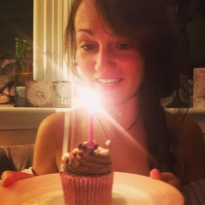 Katy Pearson cake