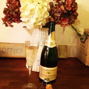 Charles Montaine Champagne